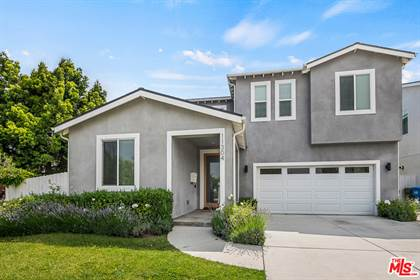 Residential for sale in 11304 Segrell Way, Culver City, CA, 90230
