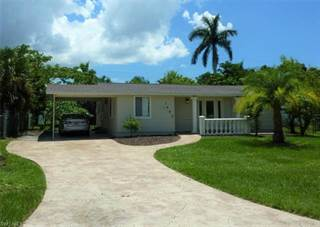 Single Family for sale in 1662 Grace AVE, Fort Myers, FL, 33901