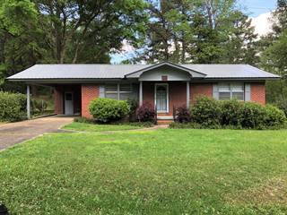 Single Family for sale in 1001 Elm Ave., Richton, MS, 39476