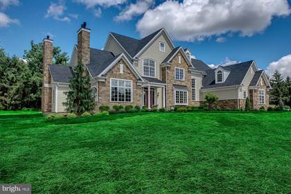 Residential for sale in 906 BREWSTER LN #LOT 10, Horsham, PA, 19044