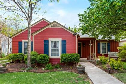 Residential Property for sale in 6129 Malvey Avenue, Fort Worth, TX, 76116