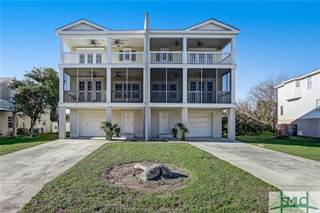 Other Real Estate for sale in 40 & 42 Captains View, Tybee Island, GA, 31328