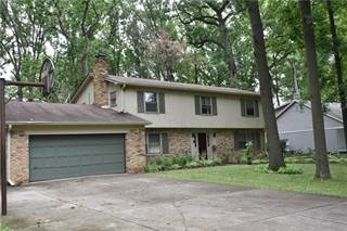 Single Family for sale in 3502 Kenilworth Drive, Indianapolis, IN, 46228