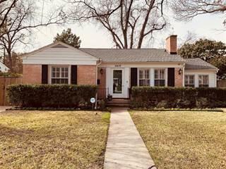 Single Family for sale in 5419 Bradford Drive, Dallas, TX, 75235