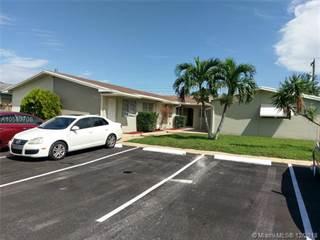 Multi-family Home for sale in 7601 & 7613 Venetian St, Miramar, FL, 33023