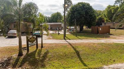 Multifamily for sale in 11180 Laakso Ln, Everglades, FL, 34114