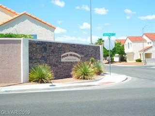 Single Family for rent in 7605 DONALD NELSON Avenue, Las Vegas, NV, 89131