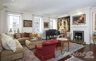 Co-op for sale in 4 East 82nd Street 5 Fl, Manhattan, NY, 10028