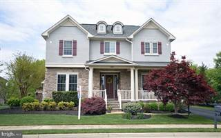 Single Family for sale in 21883 KNOB HILL PLACE, Ashburn, VA, 20148