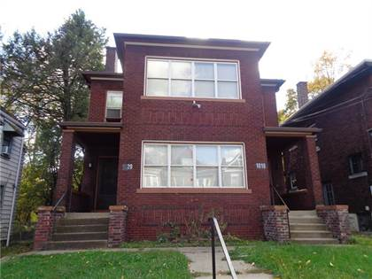Multifamily for sale in 1018 Franklin Ave, Wilkinsburg, PA, 15221