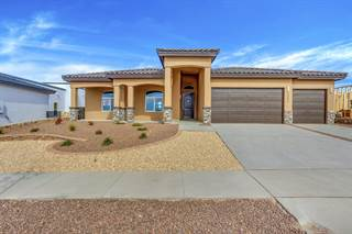 Residential Property for sale in 12273 Clifton Hills, El Paso, TX, 79928