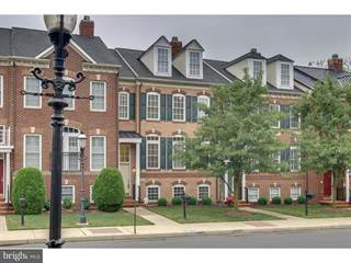 Townhouse for sale in 262 N MAIN STREET, Doylestown, PA, 18901