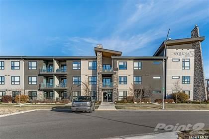 Condominium for sale in 235 Evergreen SQUARE 208, Saskatoon, Saskatchewan, S7W 0T9