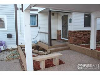 Townhouse for sale in 1626 Longbow Ct, Lafayette, CO, 80026