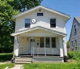 Single Family for sale in 333 Dalgren Street, Fort Wayne, IN, 46805