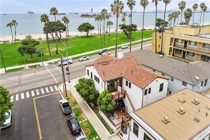 Multifamily for sale in 5 Loma Avenue, Long Beach, CA, 90803