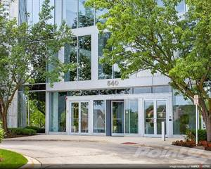 Office Space for rent in Corporate 500 Centre - 540 Lake Cook Road - Suite 100, Deerfield, IL, 60015