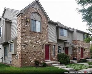Apartment for rent in Wexford - Newbury II, Novi, MI, 48377