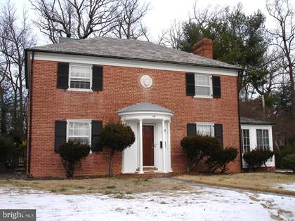 Residential Property for sale in 118 E NORTHERN PKWY, Baltimore City, MD, 21212