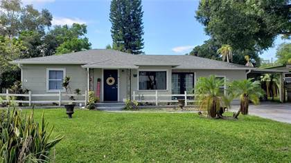 Residential Property for sale in 1265 NICHOLSON STREET, Clearwater, FL, 33755