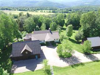 Single Family for sale in 114 Old Summer Camp Road, Waitsfield, VT, 05673