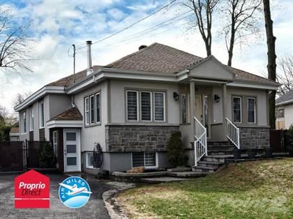 Residential Property for sale in 8 17e Avenue, Sainte-Marthe-sur-le-Lac, Quebec, J0N1P0