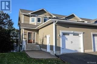 Single Family for sale in 3 Astrid Way, Fredericton, New Brunswick, E3C1P2