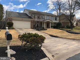 Single Family for rent in 12629 LAMP POST LANE, Potomac, MD, 20854