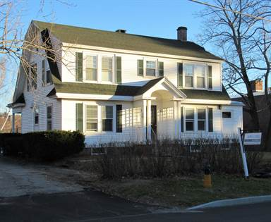 Residential Property for sale in 11 Columbia Street, Augusta, ME, 04330