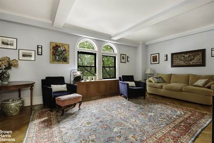 Residential Property for sale in 1230 Park Avenue 2E, Manhattan, NY, 10024