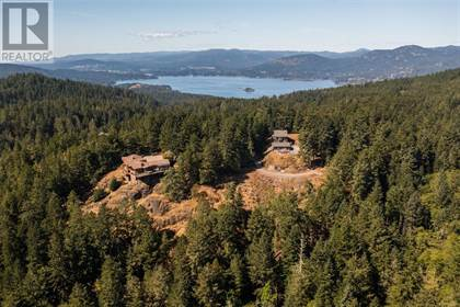 Vacant Land for sale in Lot 13 Seascape Pl, Sooke, British Columbia, V9Z1C6
