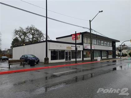 Commercial for rent in 273 Trunk Rd, Duncan, British Columbia, V9L 2P3