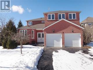 Single Family for sale in 10 MCCRON CRES, Barrie, Ontario, L4N7C9