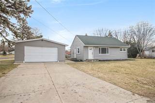 Single Family for sale in 201 MIDLAND, Jackson, MI, 49201