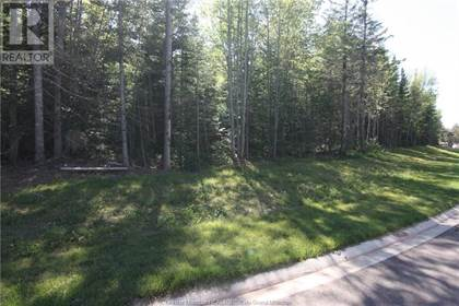 Vacant Land for sale in 78 Bouchard, Dieppe, New Brunswick, E1A7R8