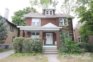 Single Family for sale in 231 GLEBE AVENUE, Ottawa, Ontario