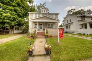 Single Family for sale in 73 CHIPPEWA Road, Pontiac, MI, 48341