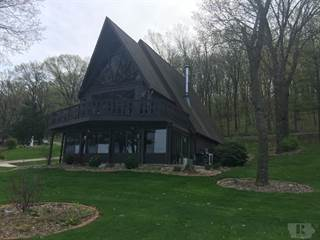 Single Family for sale in 2588 N Sycamore Haven Drive, Nauvoo, IL, 62354