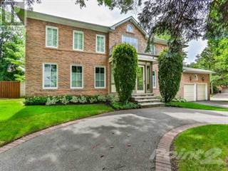 Single Family for sale in 3 SAGEWOOD Drive , Toronto, Ontario
