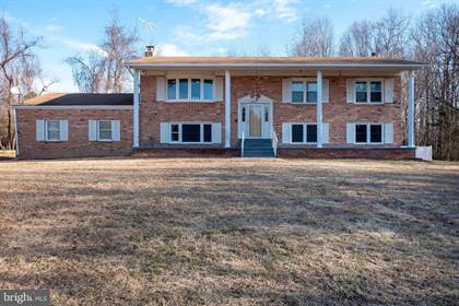 Residential for sale in 17827 HORSEHEAD ROAD, Brandywine, MD, 20613
