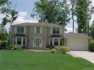 Single Family for sale in 37581 EMERALD FOREST Drive, Farmington Hills, MI, 48331