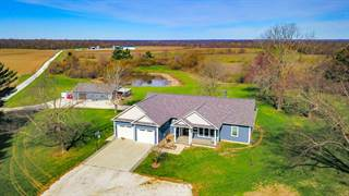 Single Family for sale in 24264 Chappell Road, Jerseyville, IL, 62052
