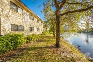 Apartment for rent in Lakeside Villas - Poinciana, Miami, FL, 33193