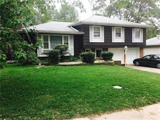 Single Family for sale in 8650 E 109th Street, Kansas City, MO, 64134