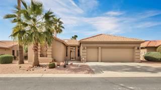 Single Family for sale in 9406 E JADECREST Drive, Sun Lakes, AZ, 85248
