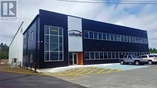 Office Space for rent in 124 Glencoe Drive Unit, Mount Pearl, Newfoundland and Labrador, A2N4S6