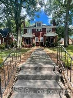 Multifamily for sale in 309/311 Union Street, Concord, NC, 28025