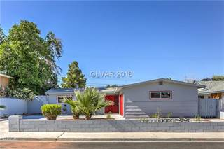 Single Family for sale in 4608 MAYFLOWER Lane, Las Vegas, NV, 89107