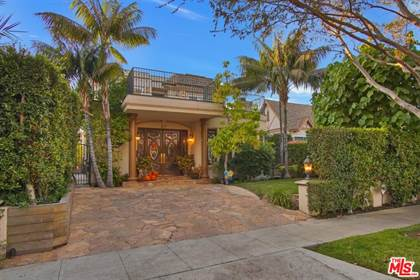 Residential Property for sale in 447 S Almont Dr, Beverly Hills, CA, 90211