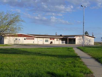 Commercial for sale in Missouri Avenue, Fort Peck, MT, 59223